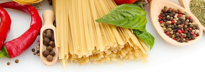 Bio Pasta & Pesto