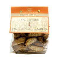 Cantuccini San Vicario Mandelgebäck
