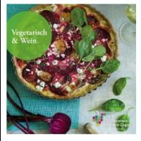 Vegetarisch & Wein Rezept-Tipps